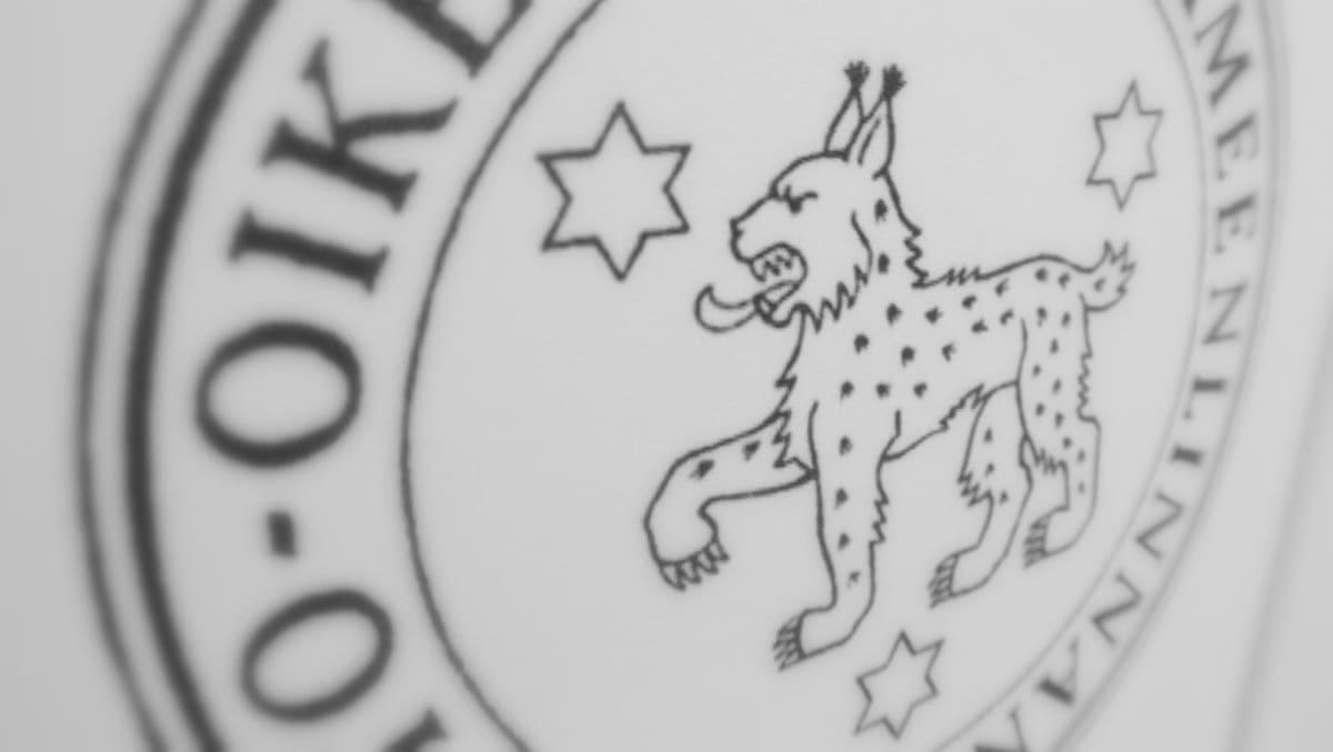 Hämeenlinnan hallinto-oikeuden tunnus