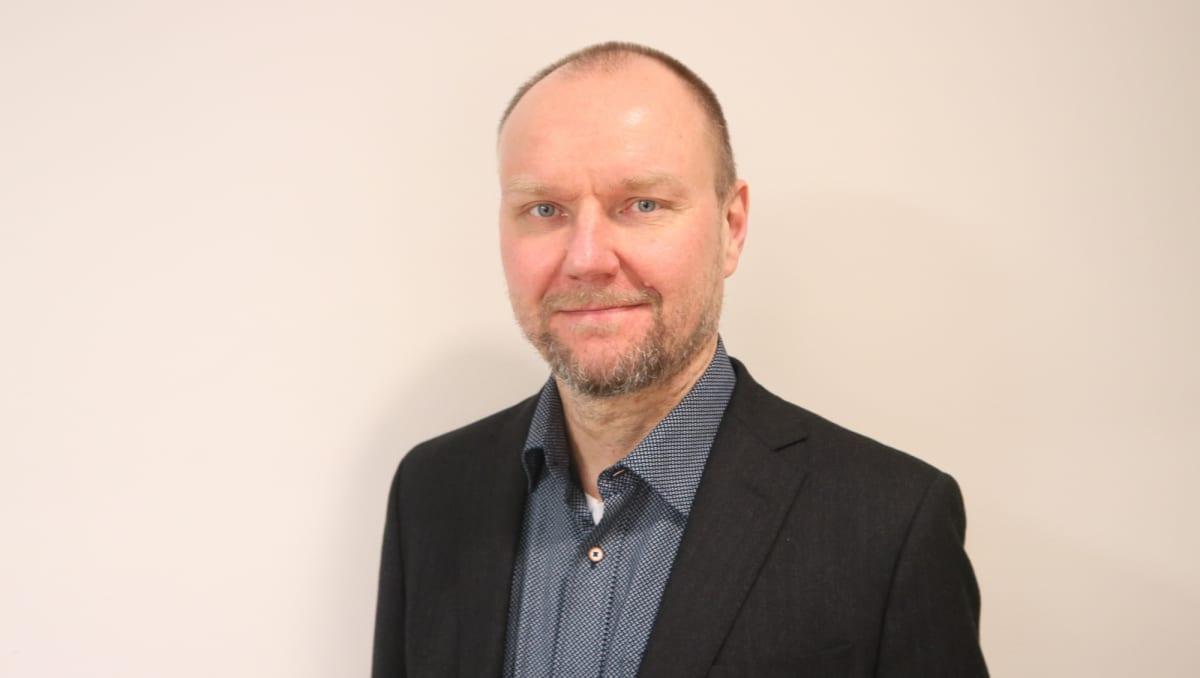 Heikki Lehtinen