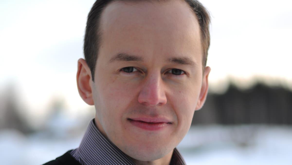 teologi Jaakko Pappinen