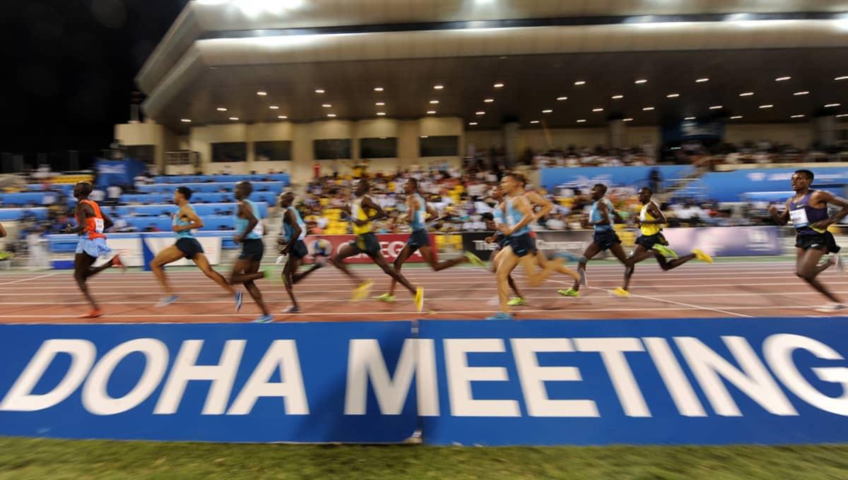 Doha sai järjestettäväkseen vuoden 2019 MM-yleisurheilut.