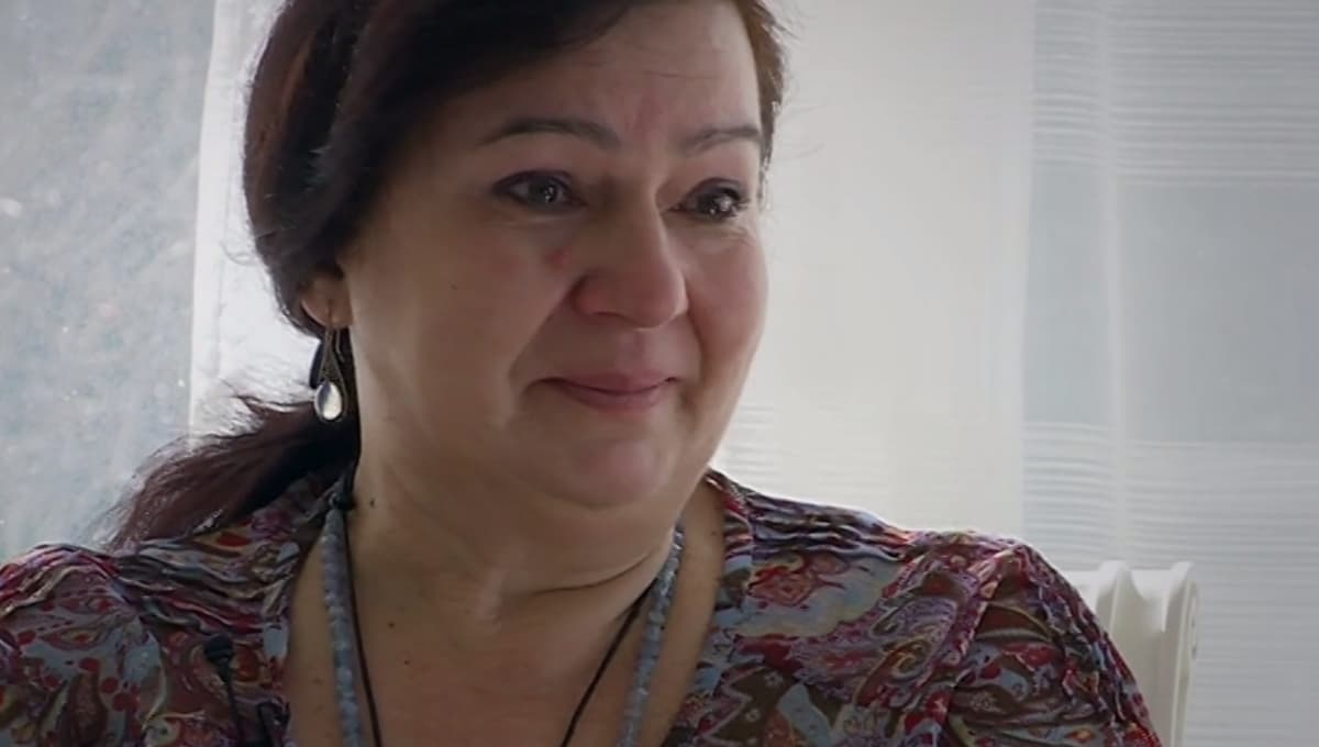 Natalia Storm, Tšernobylin insinööri