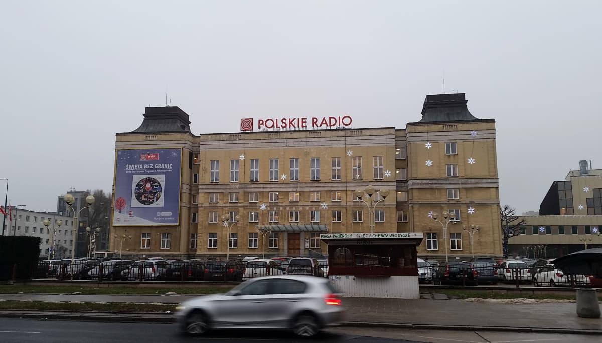 Puolan radiossa työntekijät pelkäävät riippumattomuutensa - ja työpaikkansa menettämistä.