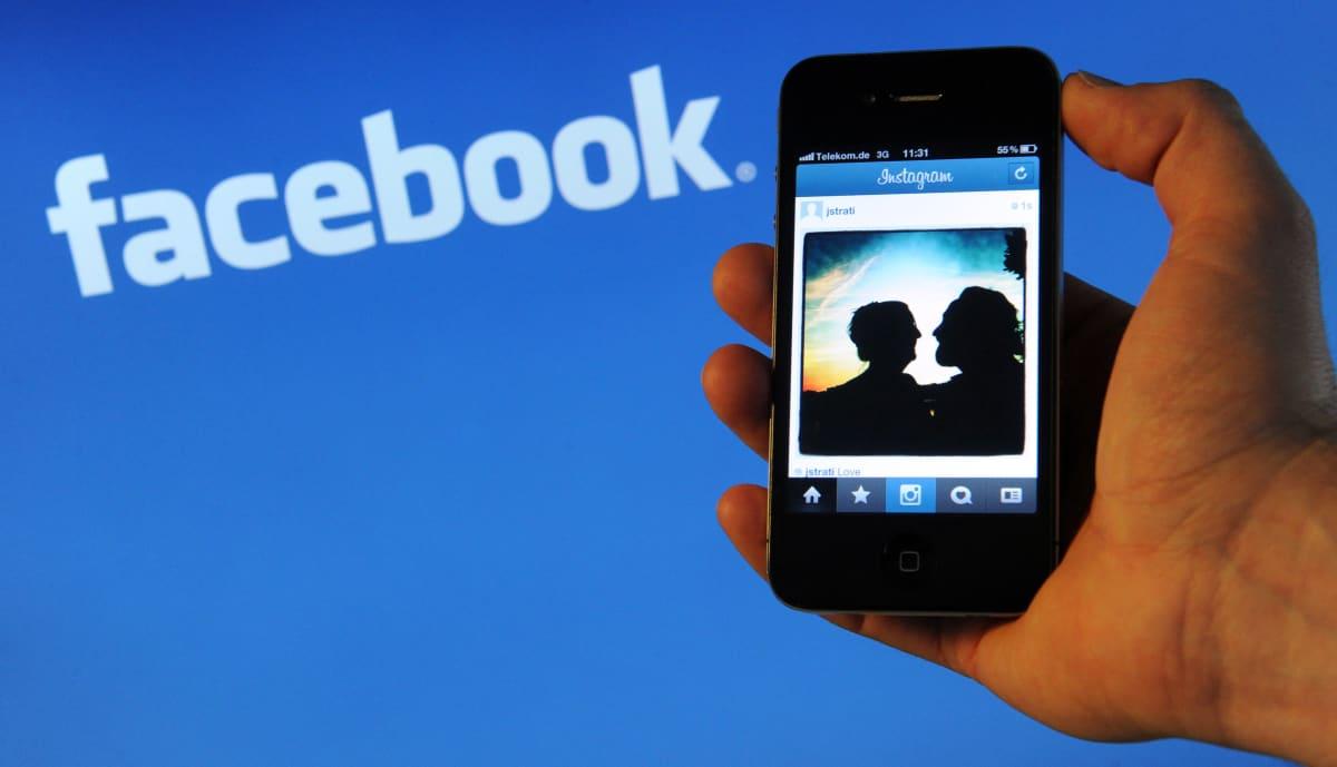 Sosiaalinen media.