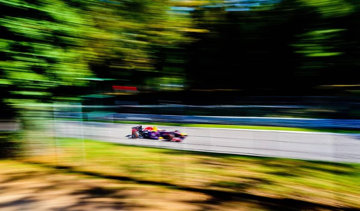 Formula 1, Monza