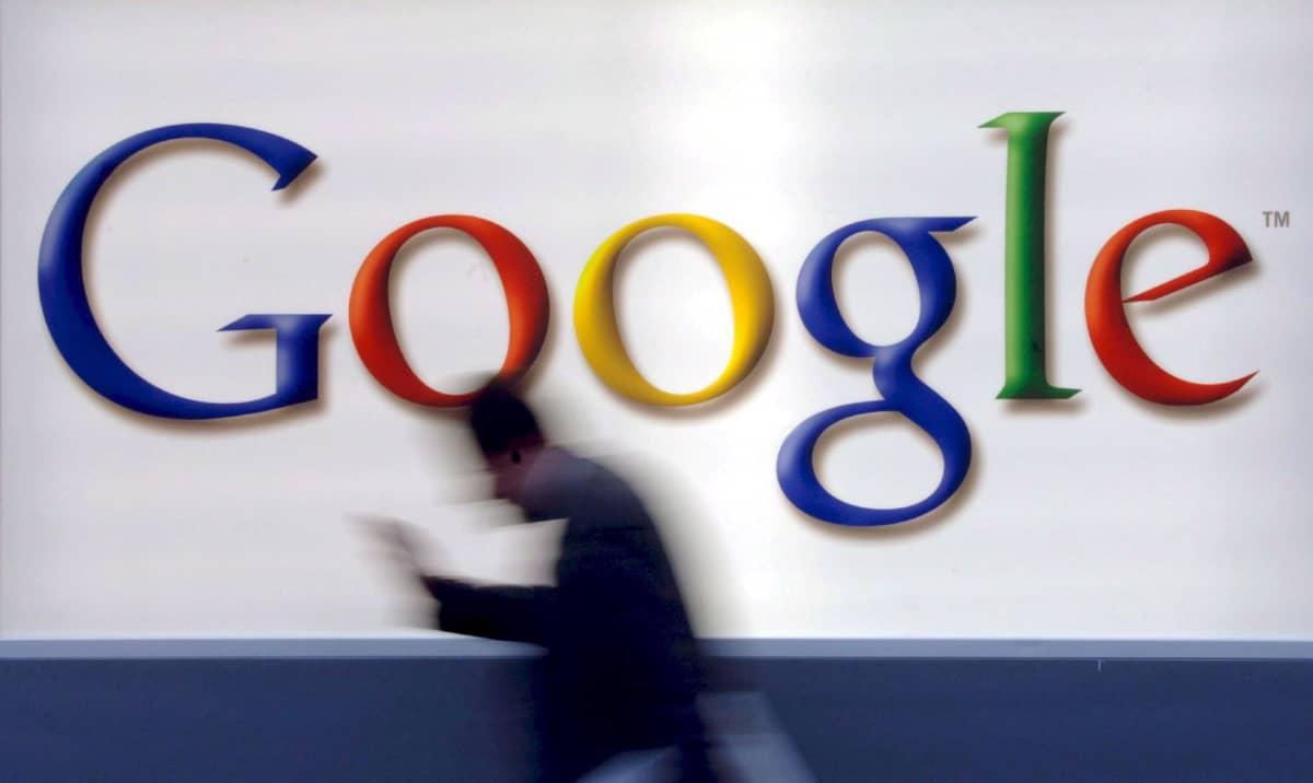 Google sai keskiviikkona liki 1,5 miljardin euron sakot.