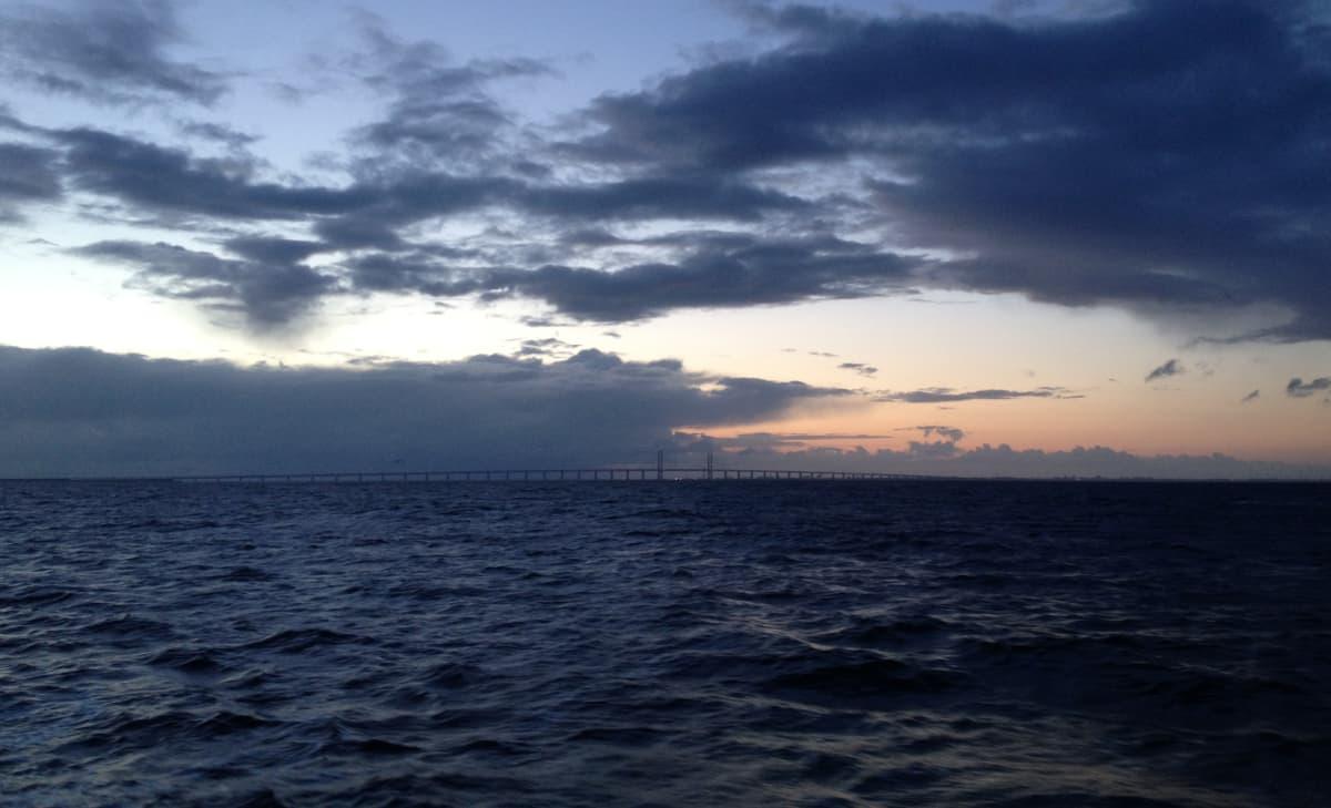 silta horisontissa