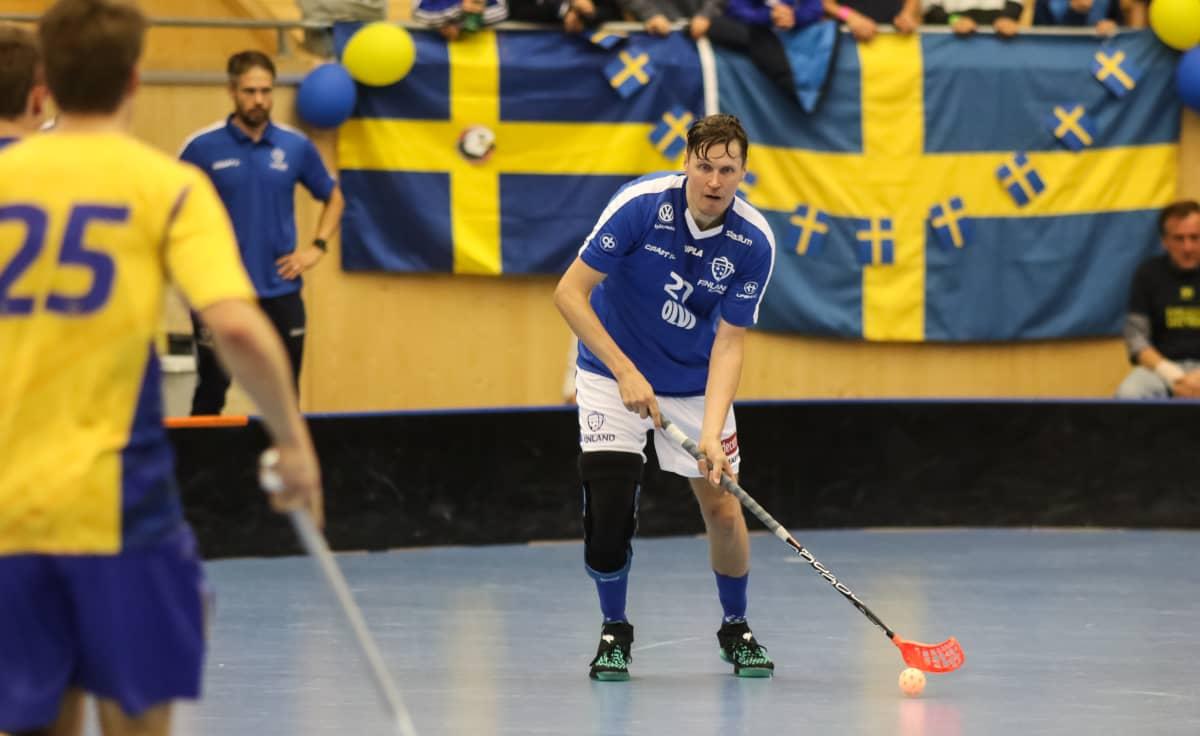 Mika Kohonen Suomi.