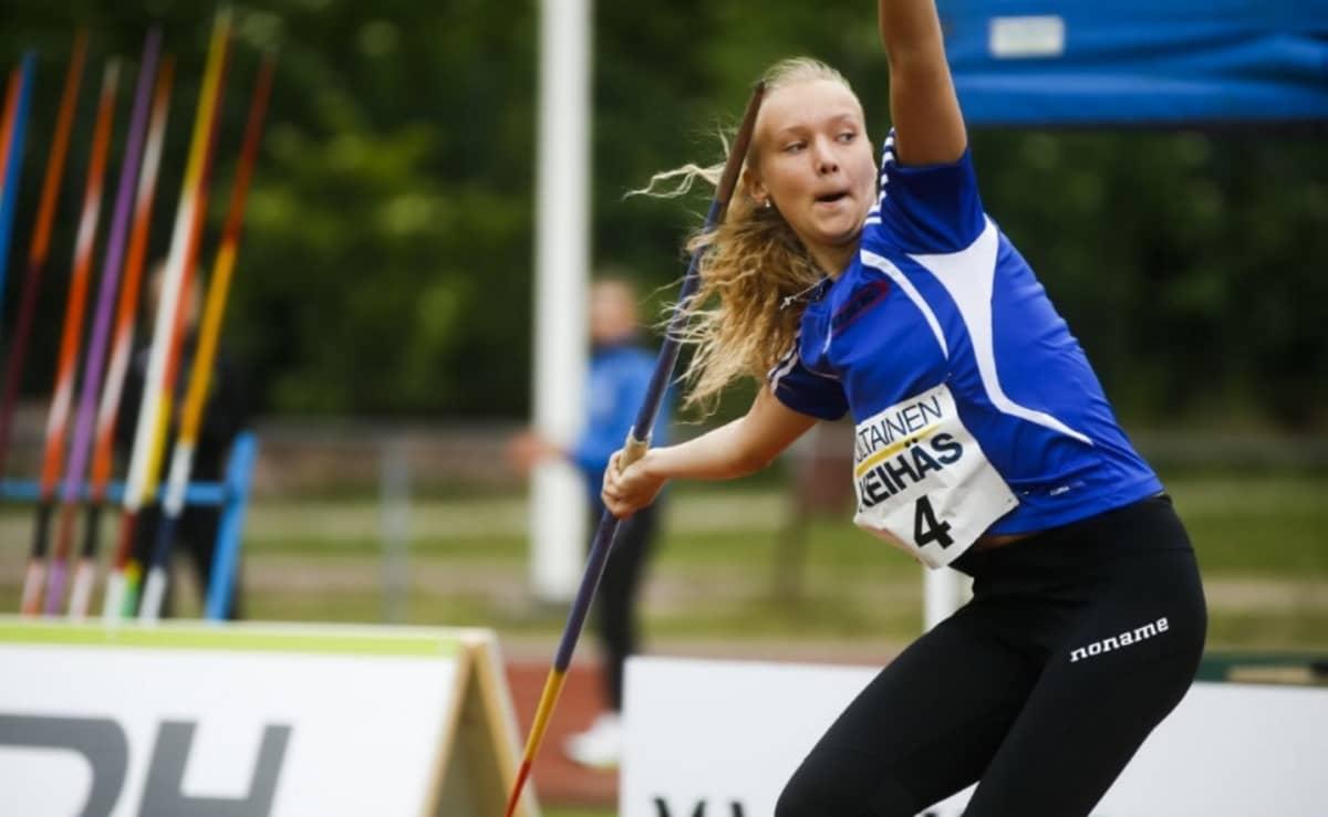 Elina Kinnunen