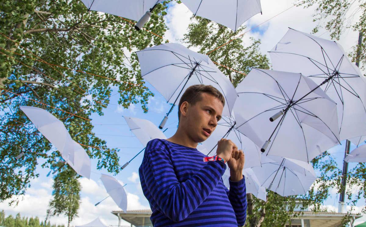 Jussi Ilmola