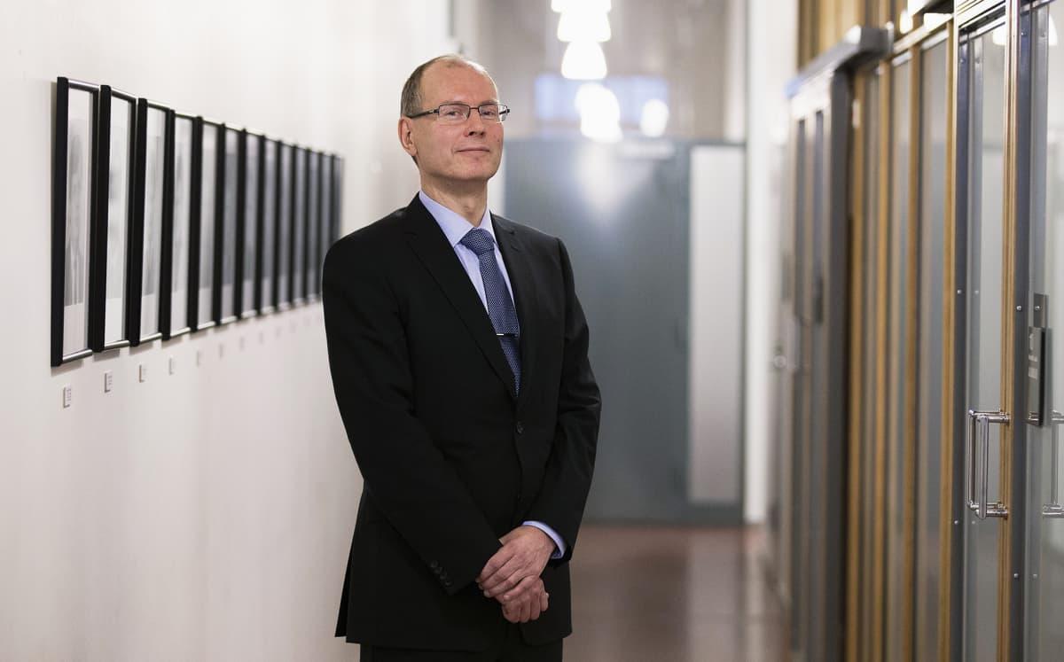 Arto Jääskeläinen.