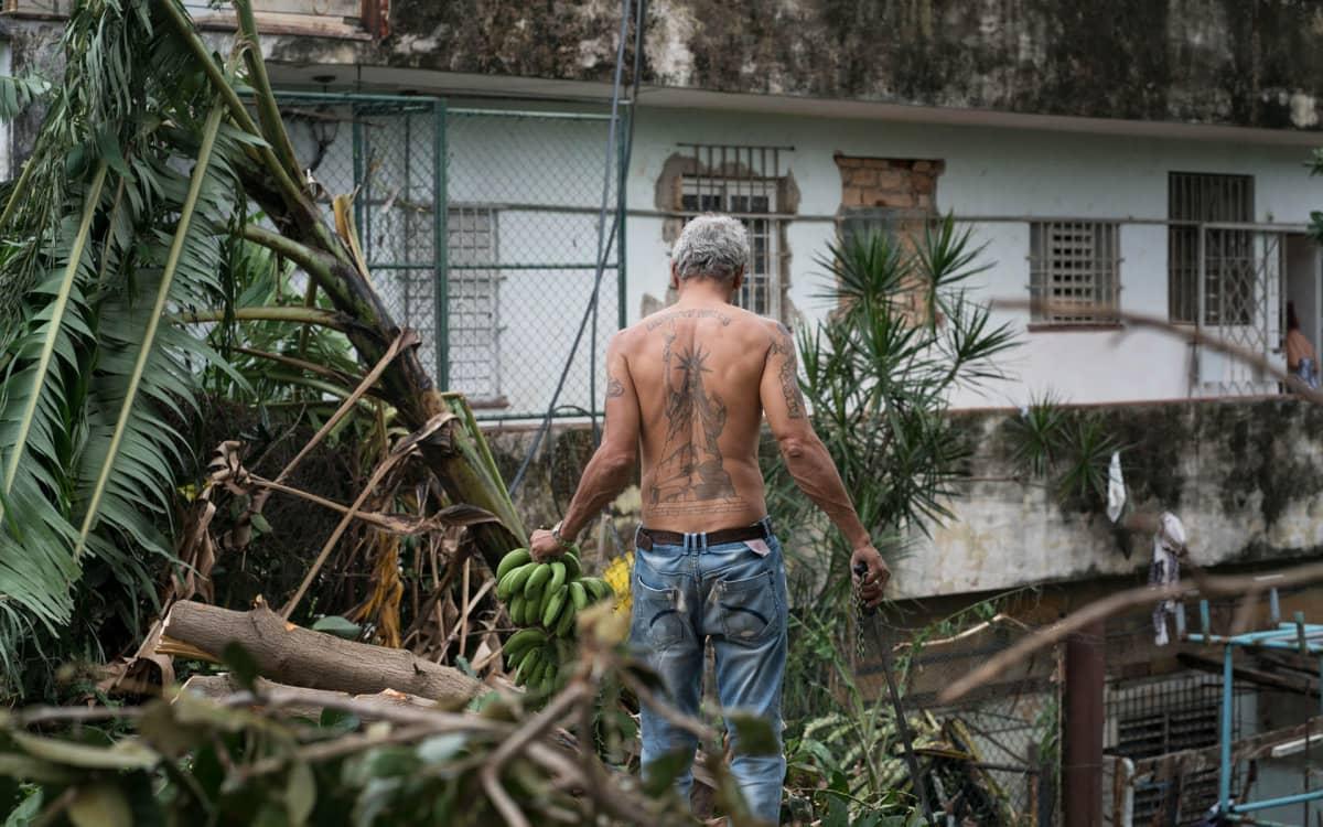 Noin 200 000 havannalaista kärsii myrkyn tuhoista. Paikalliset arvioivat, että korjautustöihin voi mennä kuukausia, jopa vuosia.