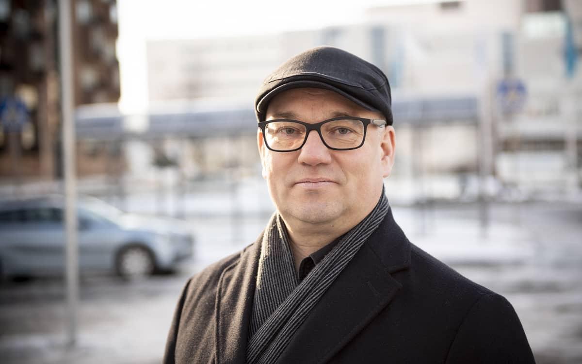 Joni Aaltonen