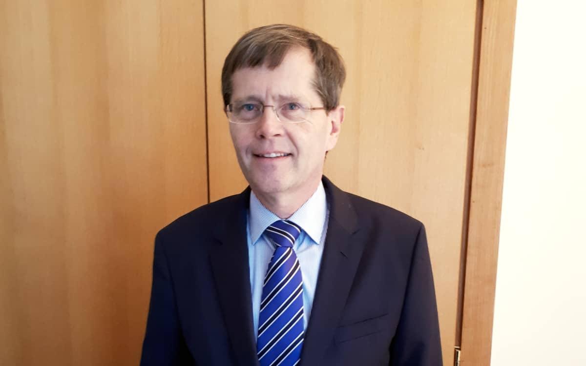 Heinrich Maurer
