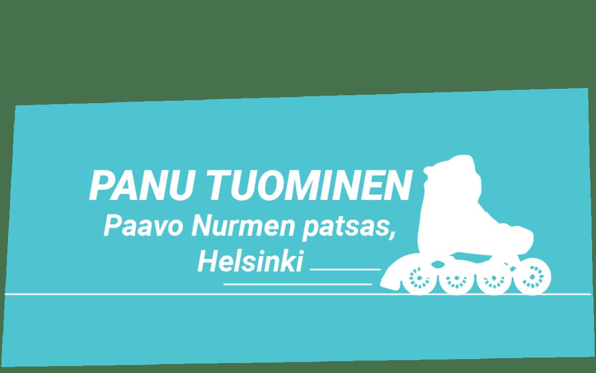 Panu Tuominen, Vinjetti grafiikka