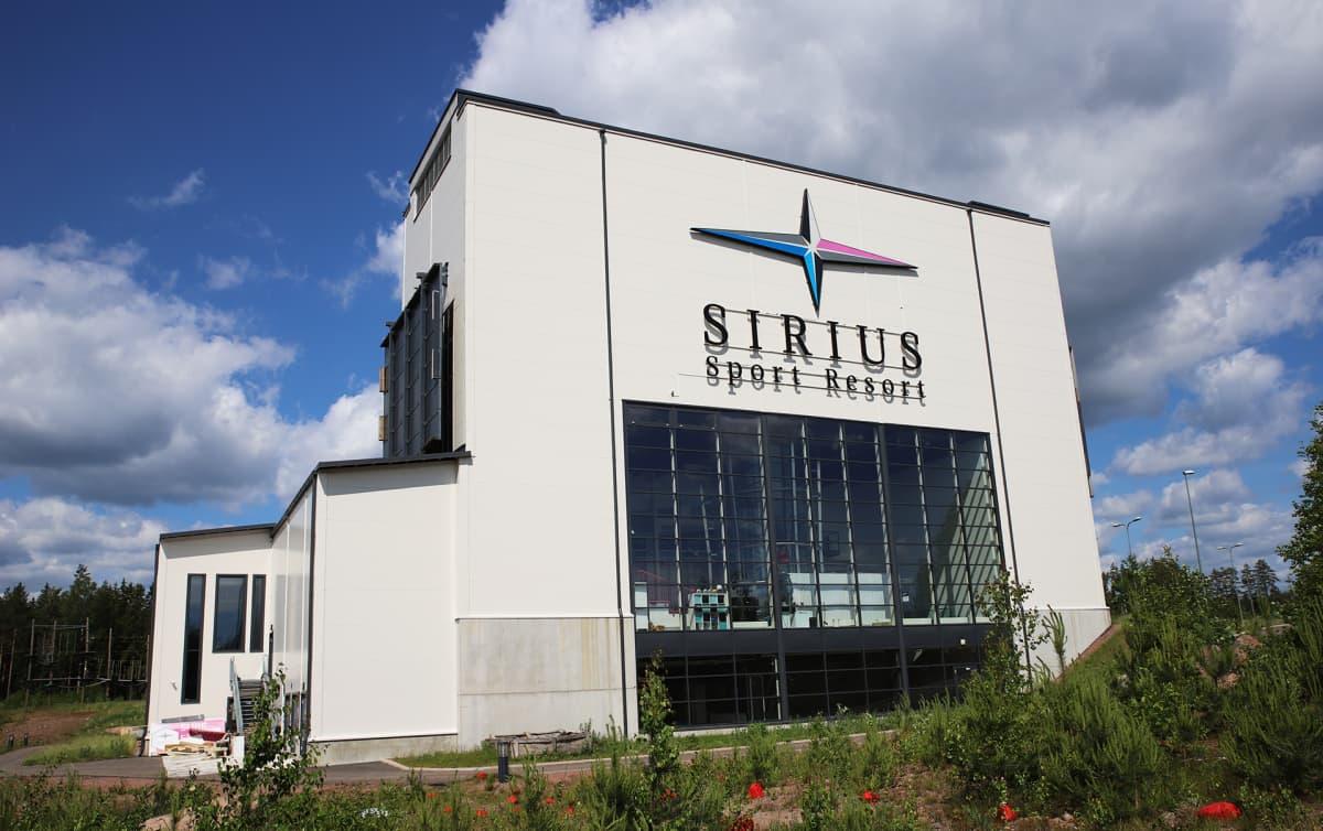 Sirius -keskus