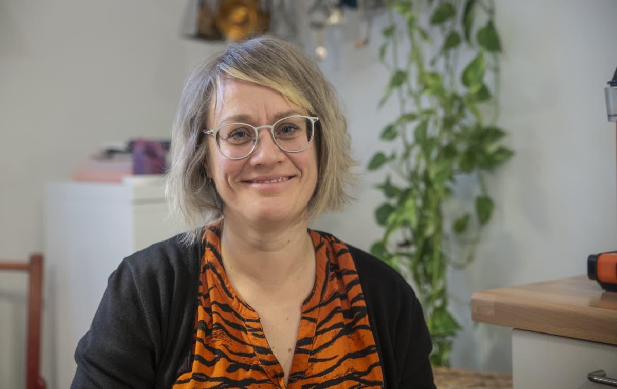 Marika Sykkö