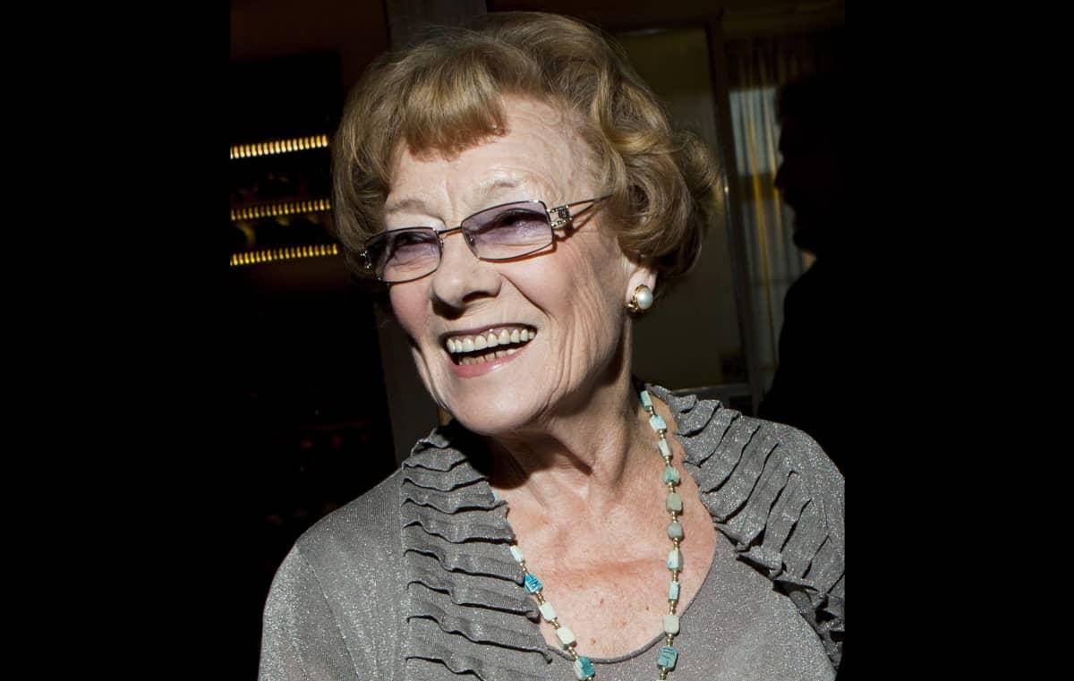 Doris Laine