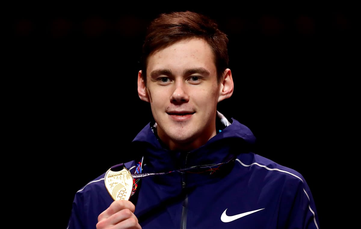 Danil Lysenkon dopingsaaga on ollut kova isku Venäjän yleisurheilun uskottavuudelle.