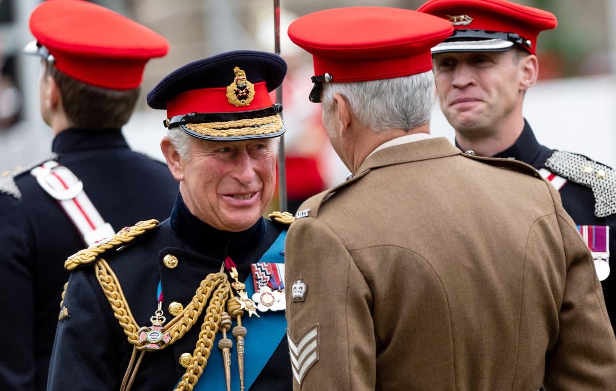 Prinssi Charles.