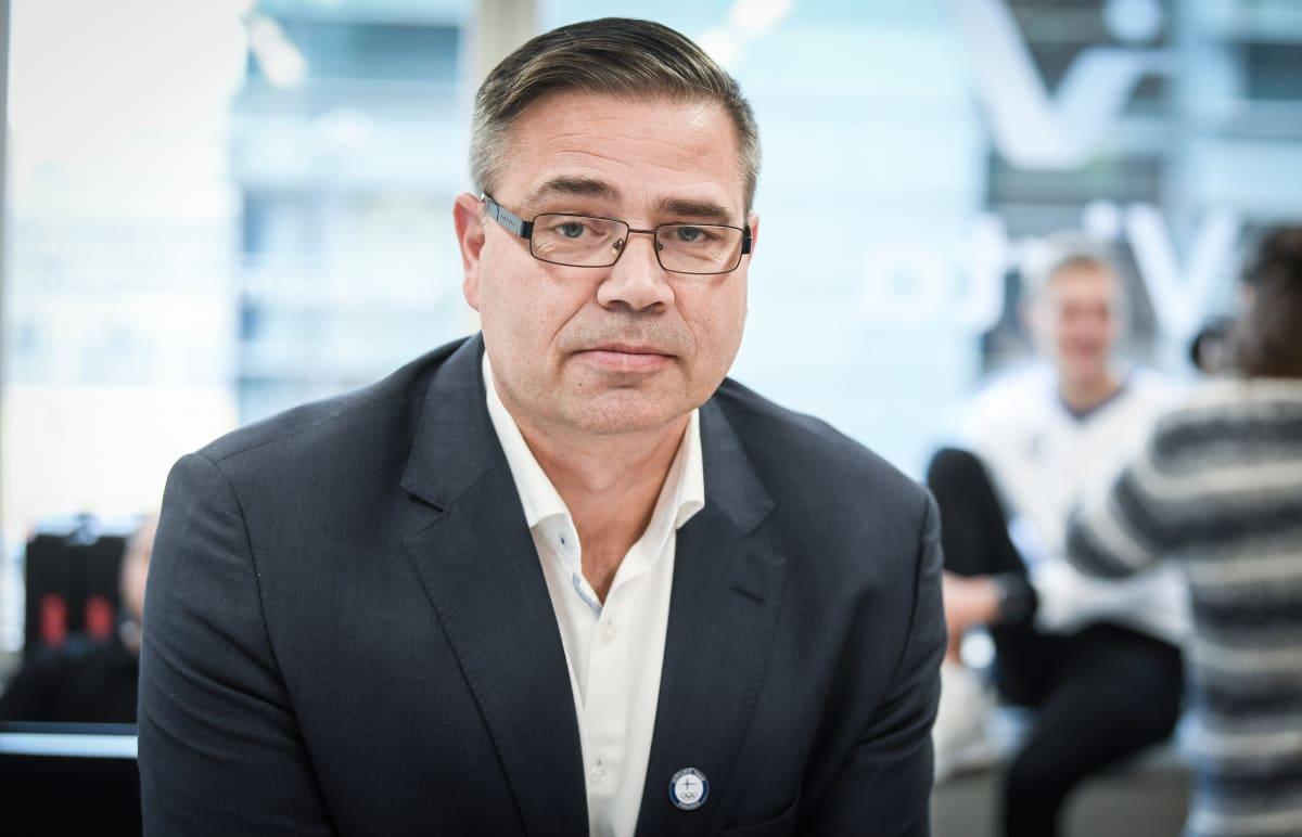 Mika Lehtimäki