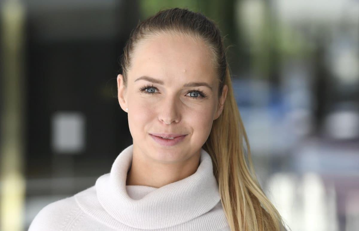 Anna-Julia Kontio kuvassa