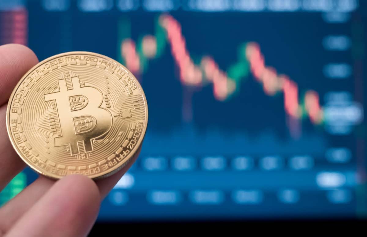bitcoin ja kurssi