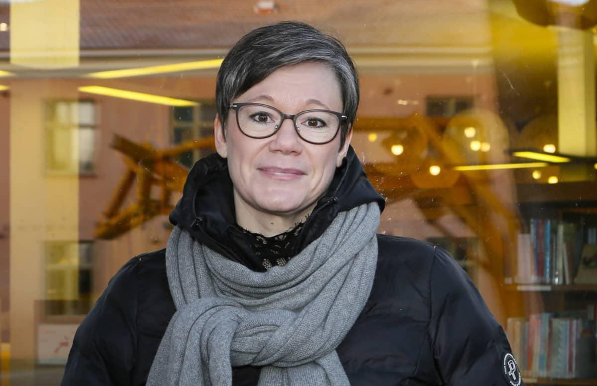 Niina Junttila