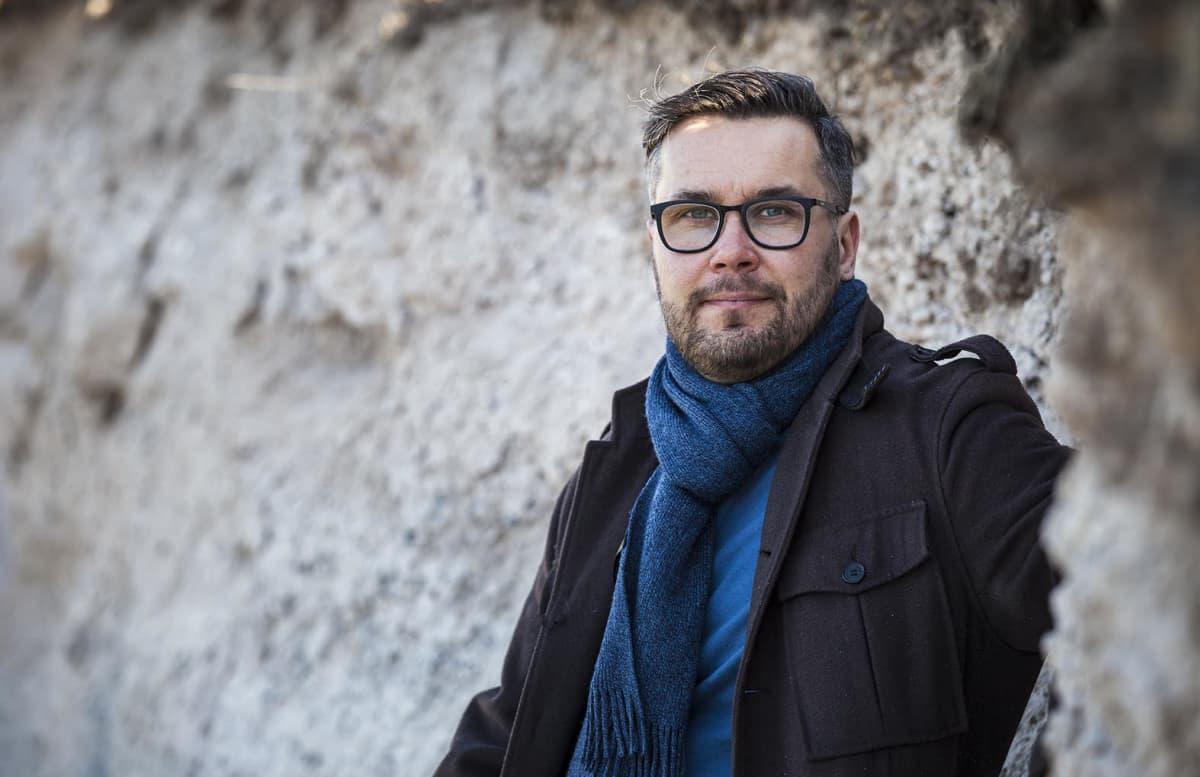 Mikko Virta on matkailulehti The Baltic Guiden päätoimittaja. Hän on asunut Virossa jo vuodesta 2005.