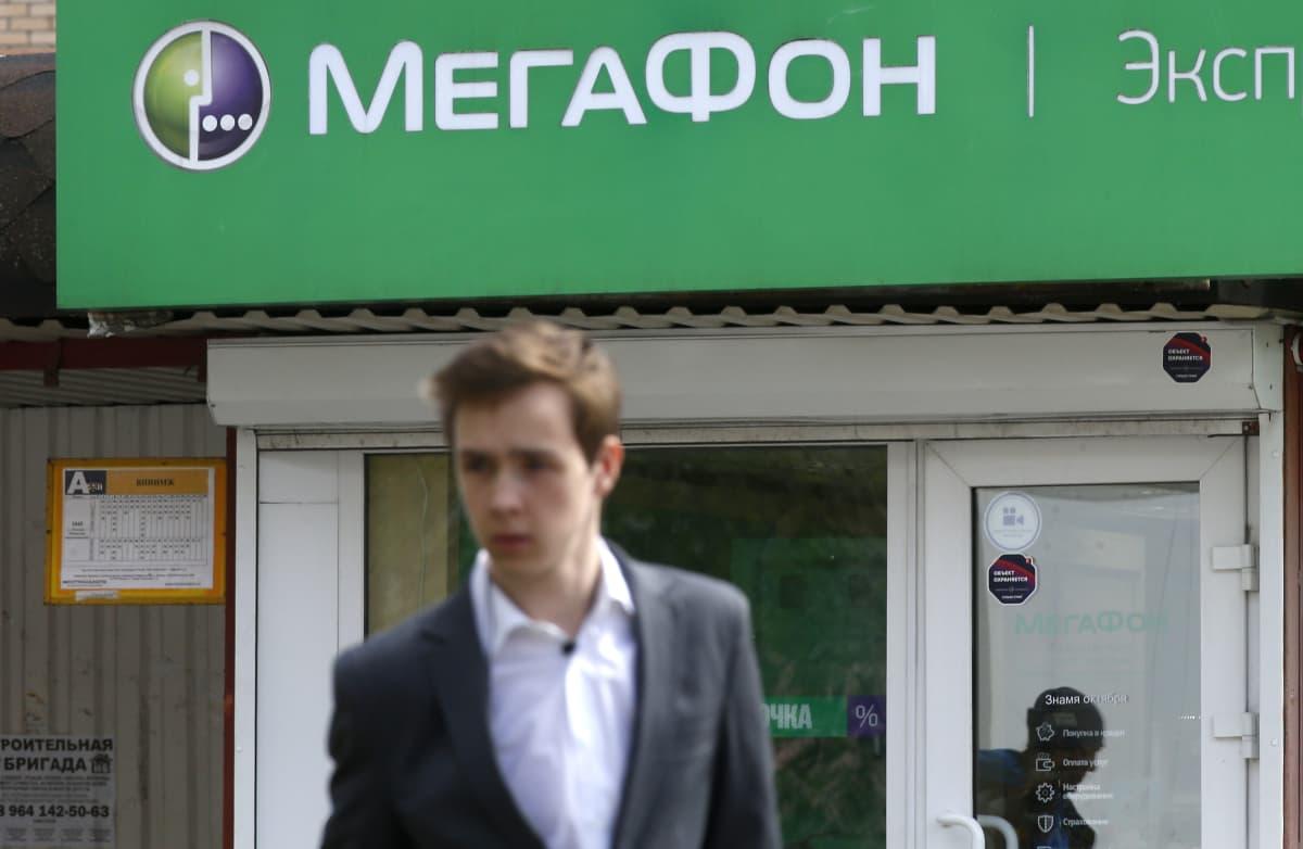 Venäjällä testattiin verkkoyhteyksiä.