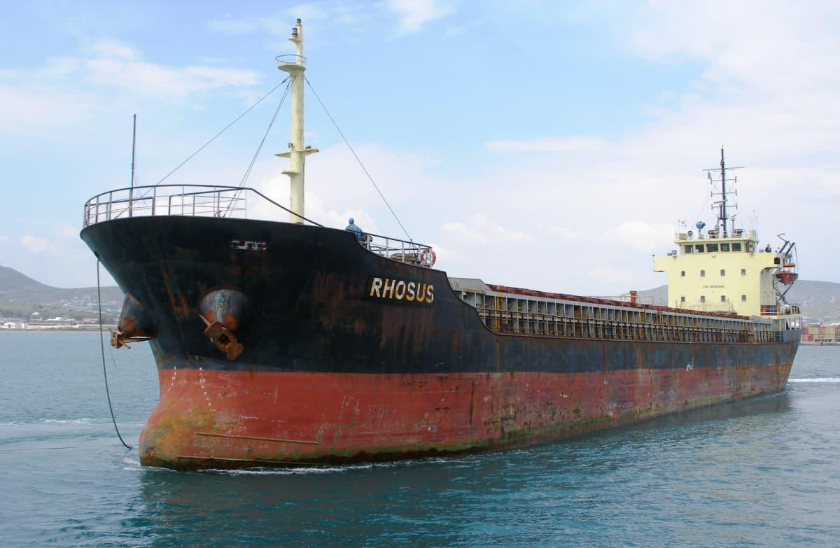 Rhosus laiva
