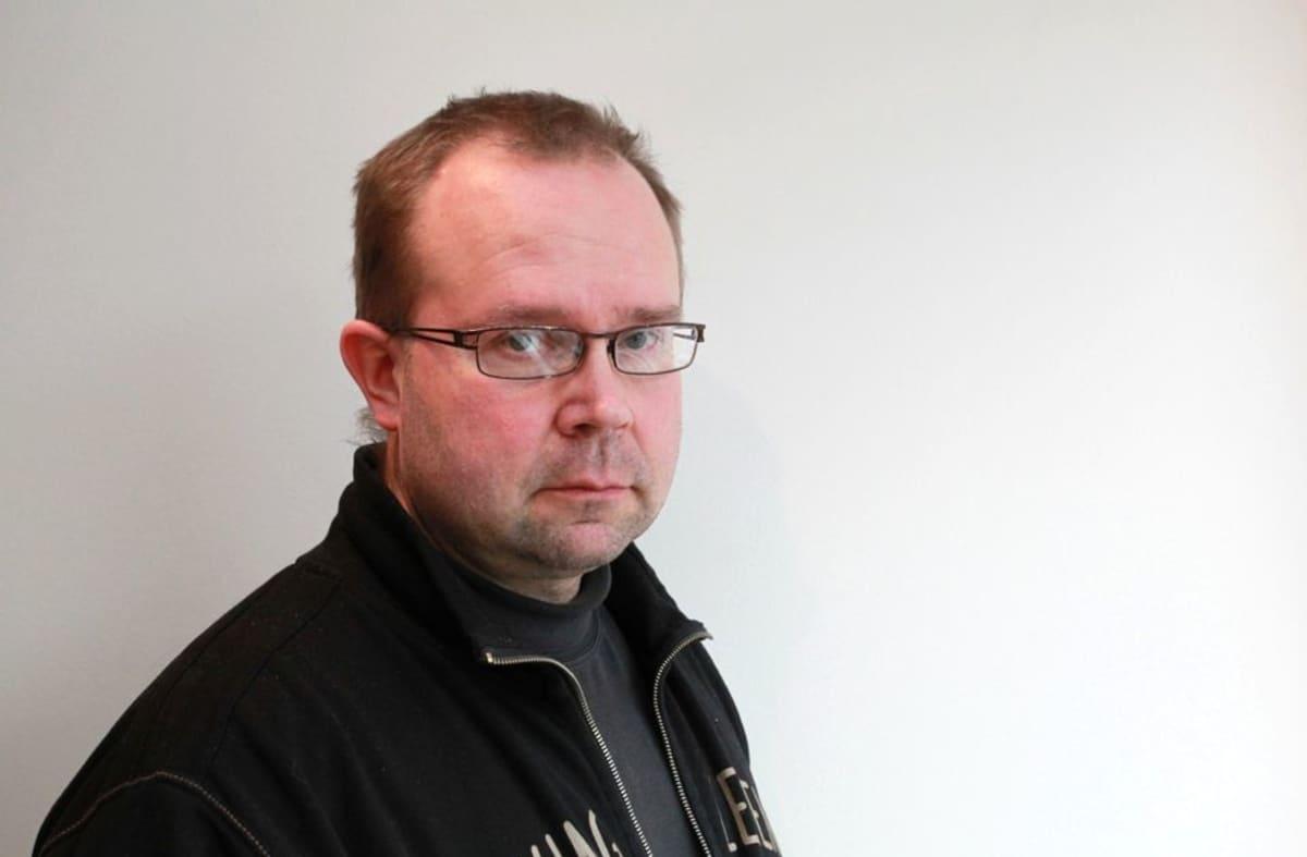 Mikko Tuomikoski