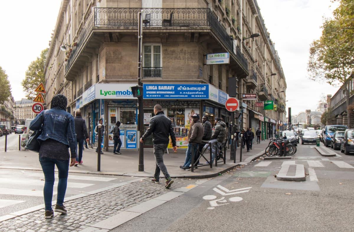 ranskalaiset naiset etsii seksiä ronneby