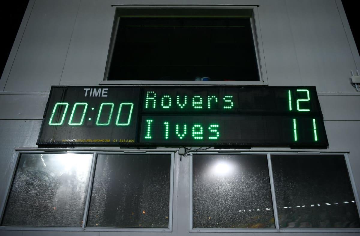 Shamrock Rovers Ilves