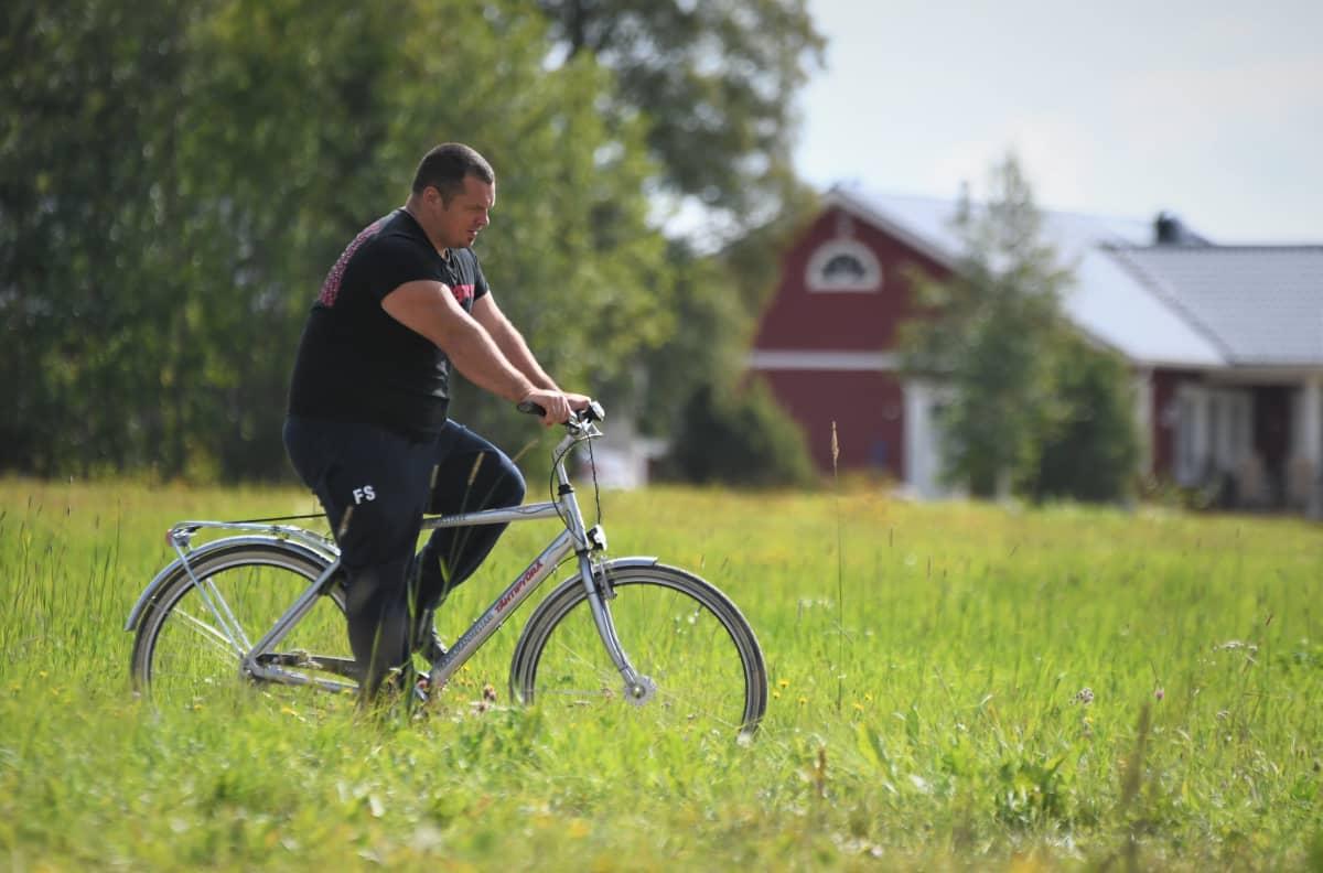smulter cyklar