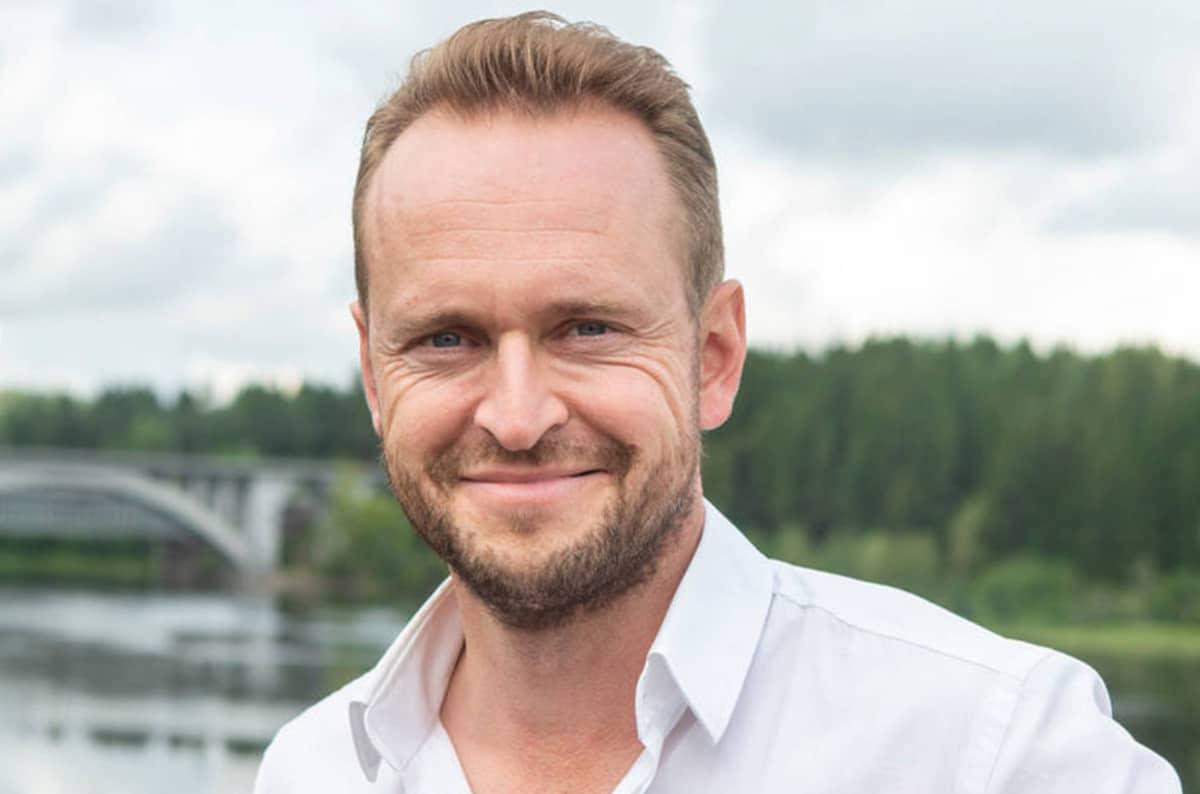 Tuomas Kukkonen.