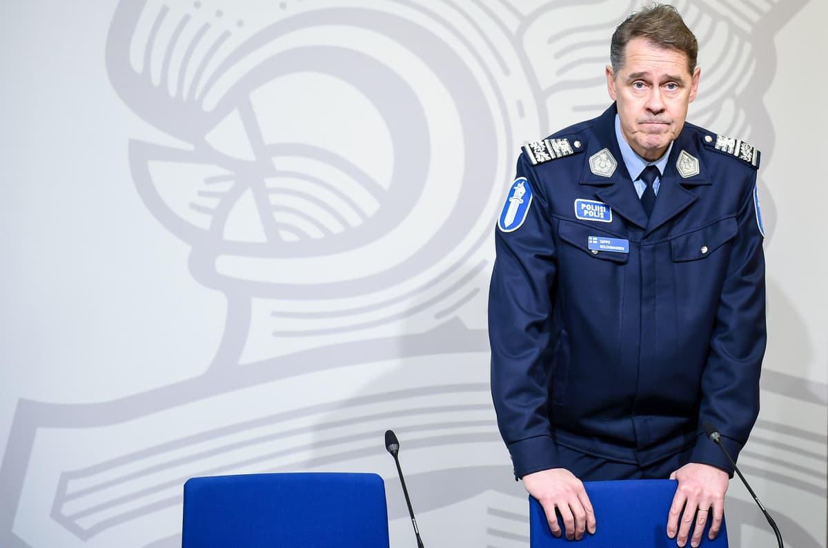 Seppo Kolehmainen