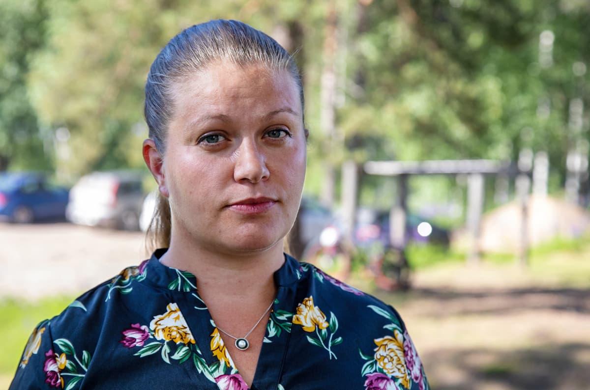Leena Kristeri, lakimies, MTK