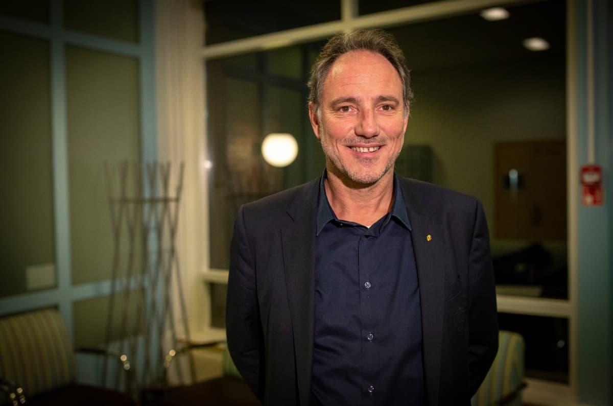 Kris Van Der Haegen