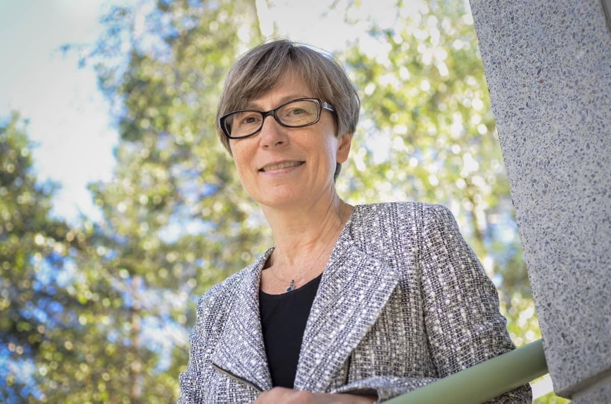 Helka-Liisa Hentilä