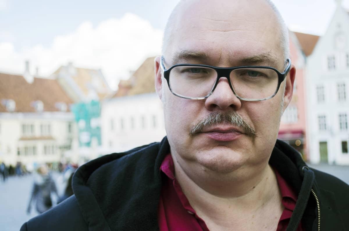Mikko Roiha