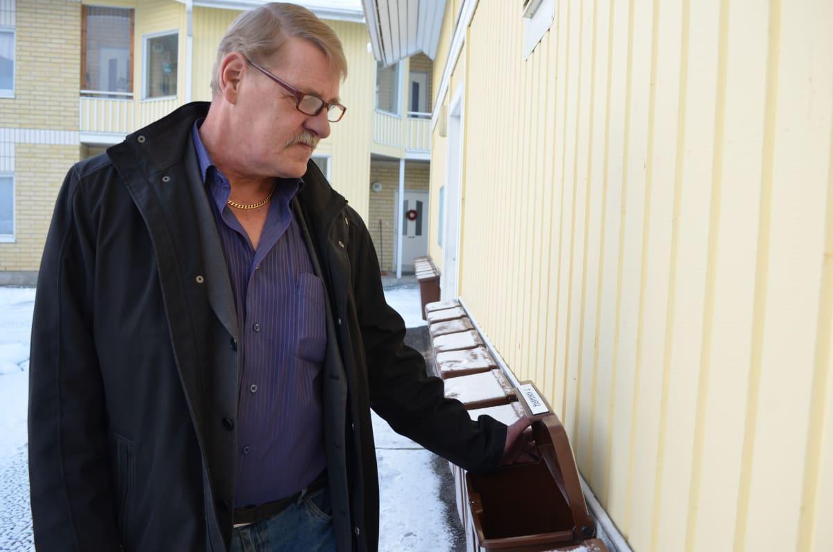 Kari Kankaanpää
