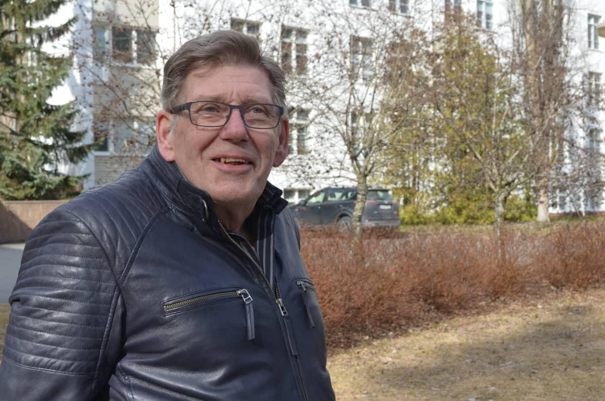 Aimo Hautala