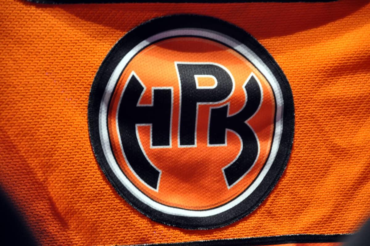 HPK:n logo.