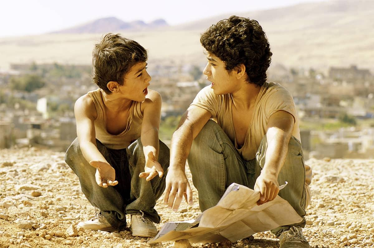 Kuva elokuvasta Bekas.