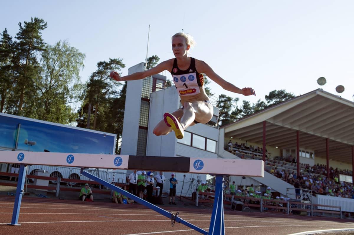 Sandra Eriksson