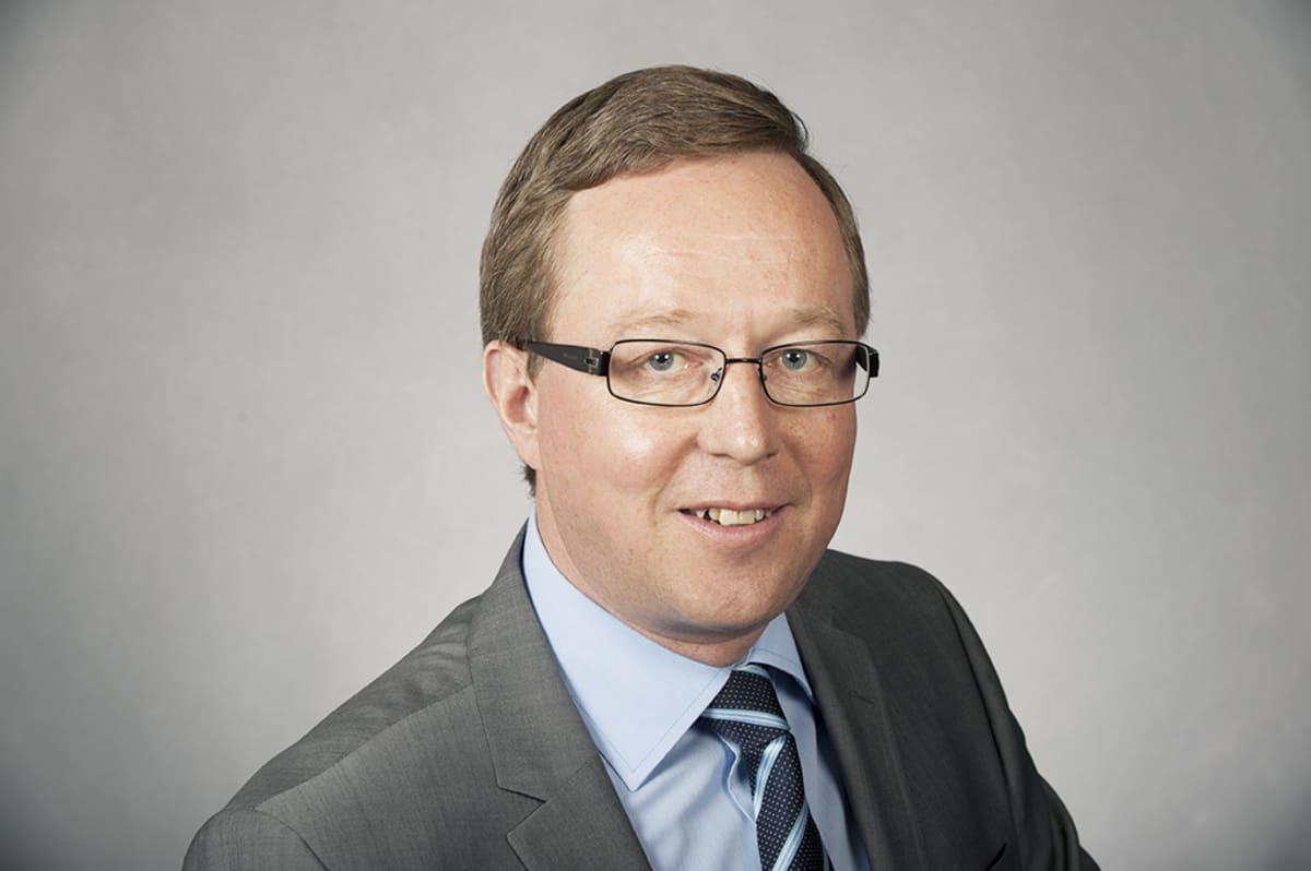 Mika Lintilä