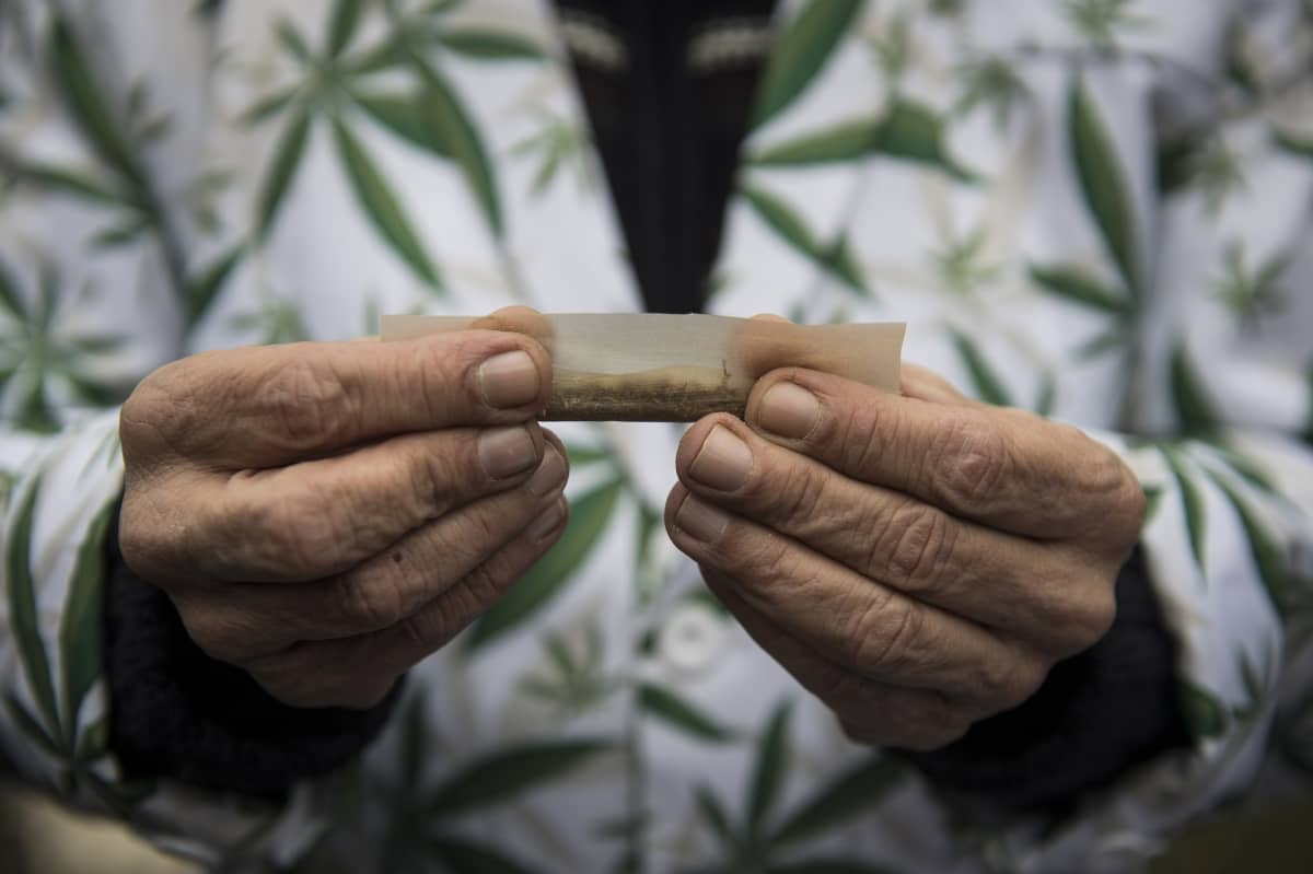 Marihuanasavuke