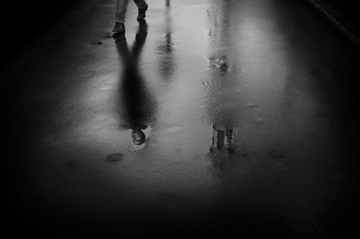 Hannes Heikura: Helsinki, 14.11.2011 12:09 sarjasta We Walk Alone