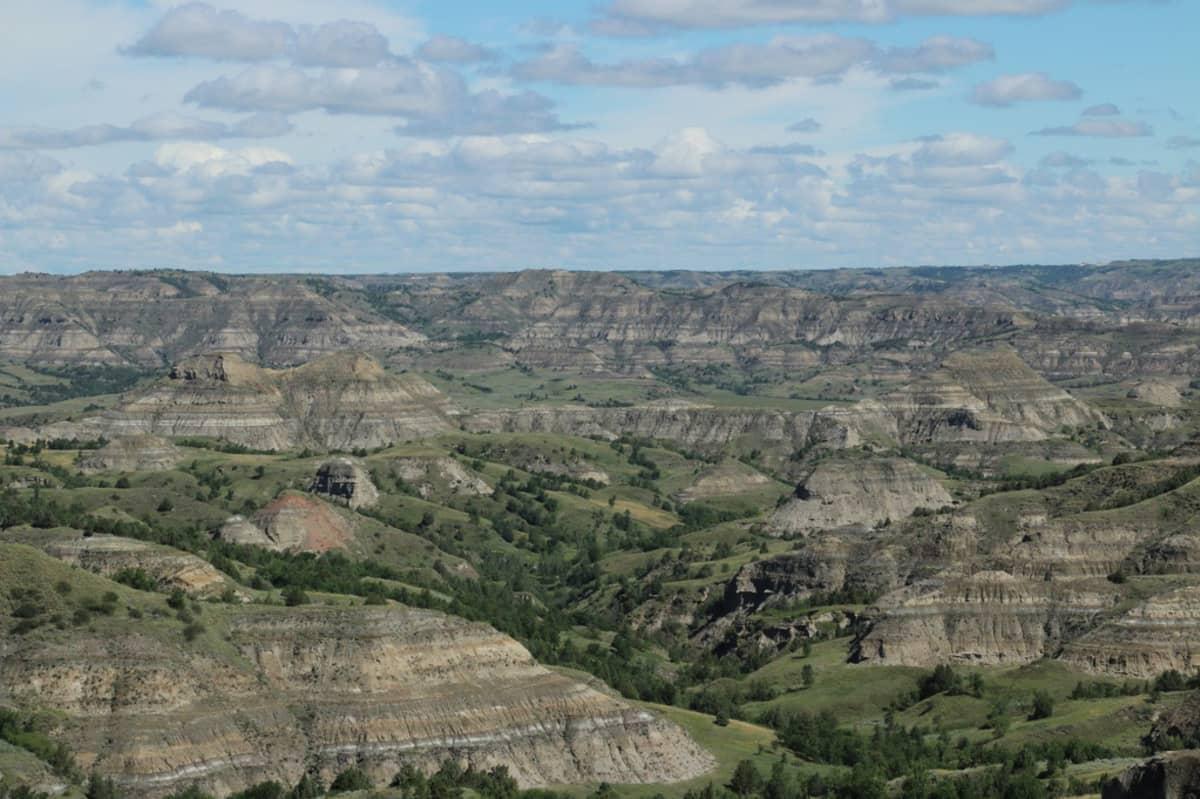 Pohjois-Dakotasta löytynyt öljy on vaurastuttanut myös intiaaneja.