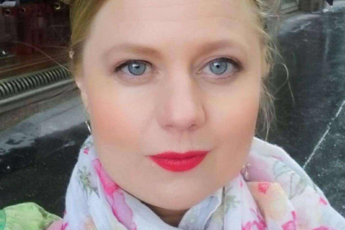 Erna Bodström